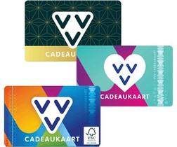 VVV Cadeaukaart - 15 euro