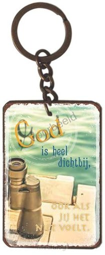 God Is Heel Dichtbij