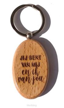 Jij Ben Van Mij En Ik Van Jou