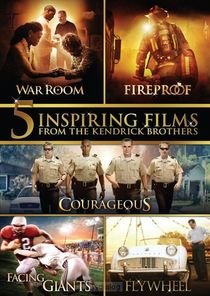 5 Inspiring Films (the Kendrick Brothers