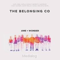 Awe+wonder (2cd)