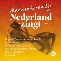 Mannenkoren Bij Nederland Zingt