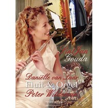 Fluit & Orgel Dvd