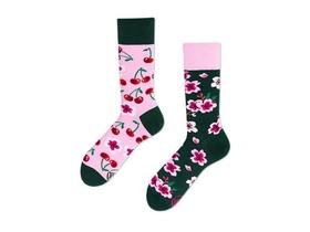 Sokken - Cherry Blossom - Maat 43-46