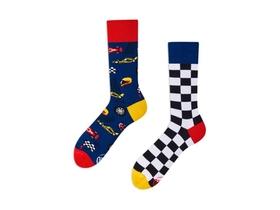 Sokken - Formula Racing - Maat 35-38