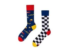 Sokken - Formula Racing - Maat 39-42