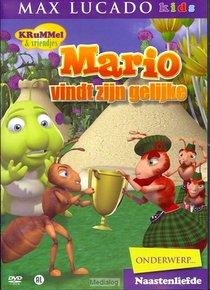 Krummel (max Lucado) - Mario Vind Zijn G