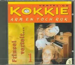 Kokkie 1 Arm En Toch Rijk Luisterboek