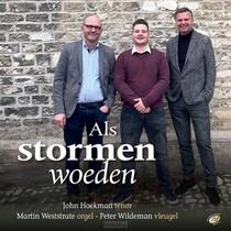 Als Stormen Woeden