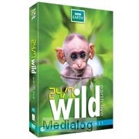 24/7 Wild - Earth Live (eo-bbc Earth Dvd