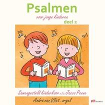 Psalmen Voor Jonge Kinderen Dl 2