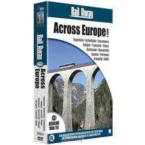 Rail Away - Across Europe 1
