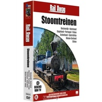 Rail Away - Stoomtreinen