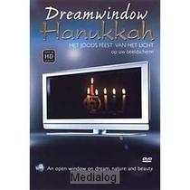 Joods Feest Van Het Licht (hanukkah) - D