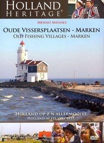 Oude Vissersplaatsen - Marken
