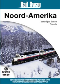 Rail Away Noord-amerika