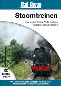 Rail Away Stoomtreinen