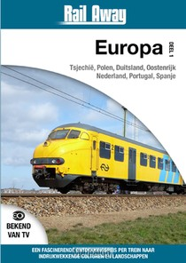 Rail Away Europa Deel 1