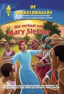 Het Verhaal Van Mary Slessor