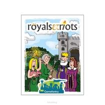 Royals & Riots