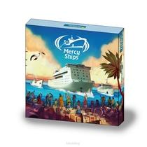 Mercy Ships (het Spel)