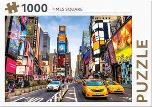 Rebo legpuzzel 1000 stukjes - Times Square