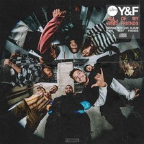 All Of My Best Friends (vinyl Lp)