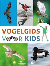 Vogelgids voor kids