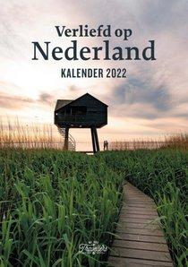 Verliefd op Nederland - Kalender 2022