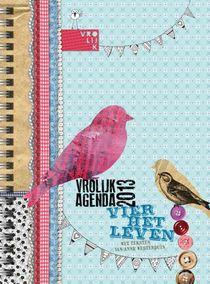 Agenda 2013 Vrolijk Kleine Ed