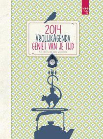 Agenda 2014 Vrolijk Groot