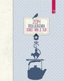 Agenda 2014 Vrolijk Klein