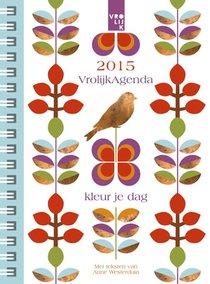 Agenda 2015 Vrolijk Klein