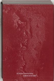 Bijbel 2529 Nbv Liedboek Classic Groot