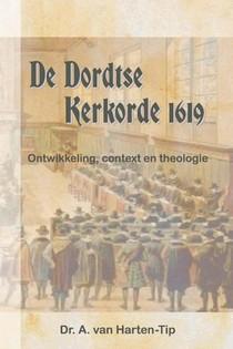 Dordtse Kerkorde 1619