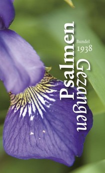 Psalm En Gezangboek 6327 Groen/paars