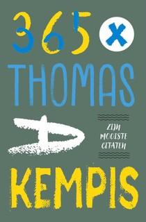365 X Thomas a Kempis - VAN €12,50 VOOR €6,25