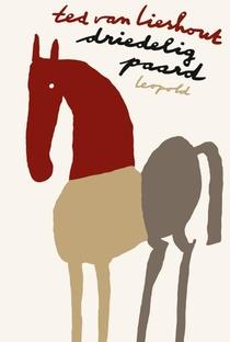 Driedelig Paard