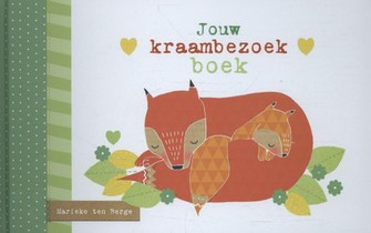 Jouw Kraambezoekboek