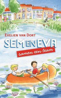 Sem En Eva Samen Een Team - VAN €9,99 VOOR €4,99