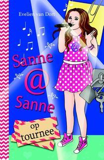 Sanne @ Sanne op tournee (dl. 2) - VAN €12,50 VOOR €6,25