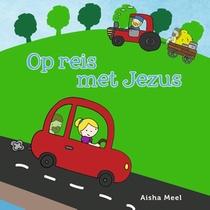 Op reis met Jezus