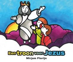 Een troon voor Jezus