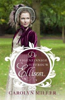 Eigenzinnige Juffrouw Ellison