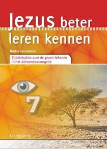 Jezus Beter Leren Kennen