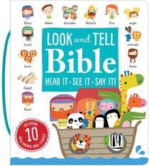 Lees Je Mee Bijbel