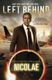 Left Behind 3 Nicolae