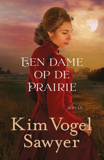 Dame Op De Prairie