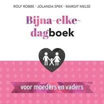 Bijna-elke-dagboek voor moeders en vaders