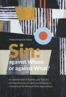 Sin: Against Whom or Against What?